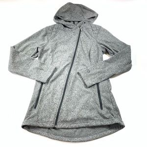 Columbia womens long sweatshirt hoodie sz medium